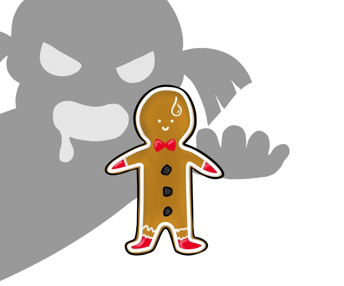 Gingerbread Peril