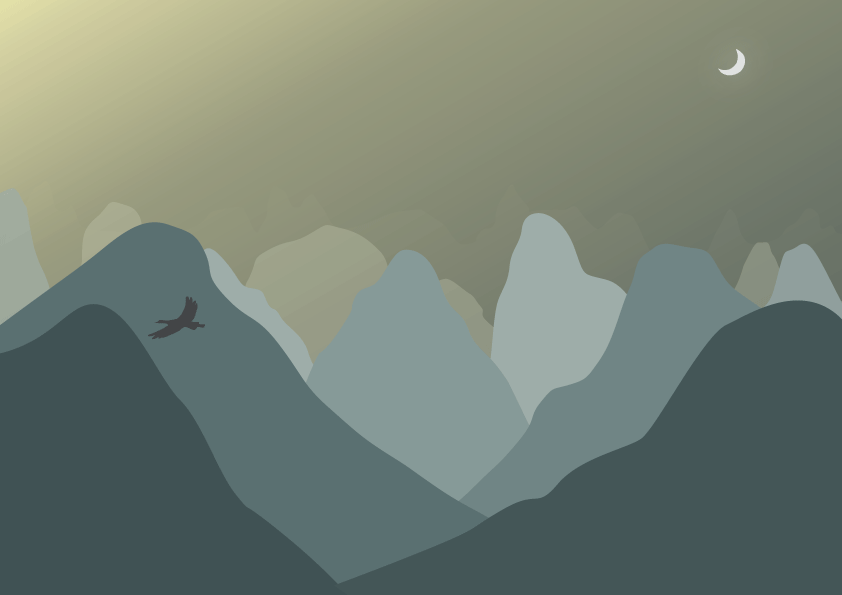 Viridian Mountains